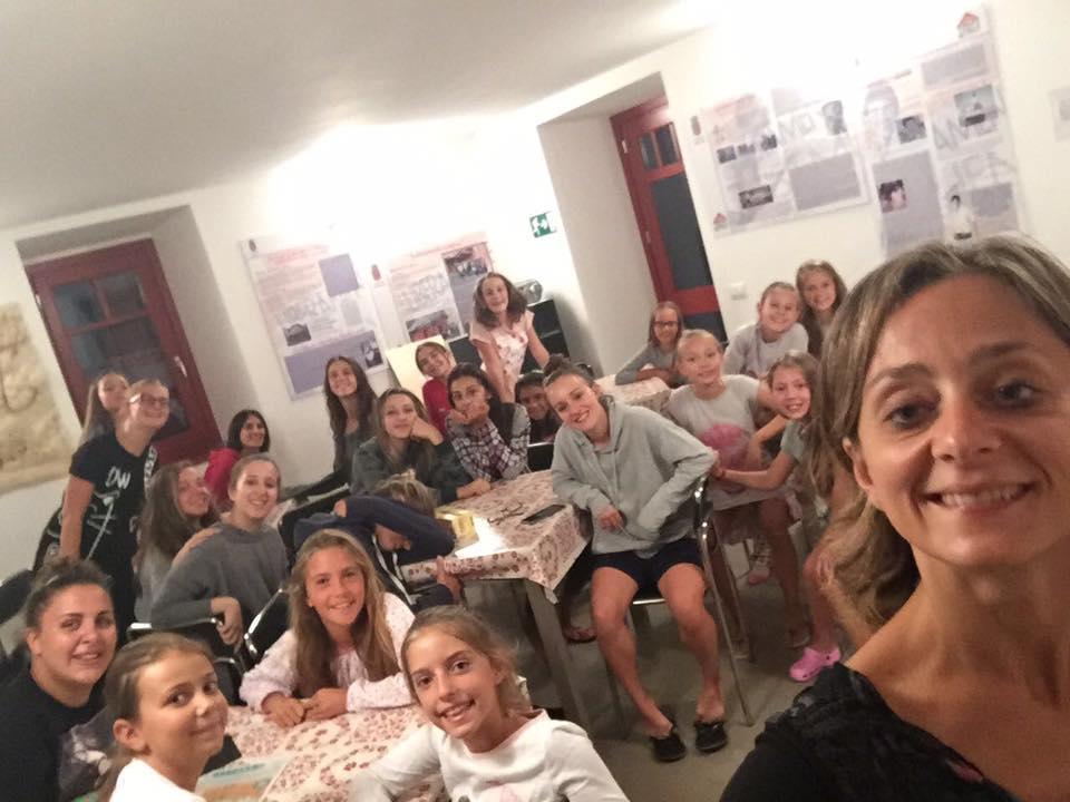 Bardonecchia Intensive Summer Dance 2017