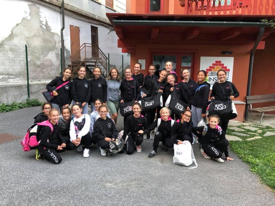 Bardonecchia Intensive Summer Dance 2019